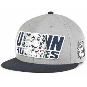 47 UConn Huskies Defender Snapback Hat